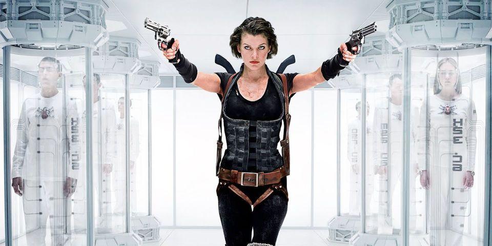 """""""Resident Evil"""": En marcha un reboot de la saga con 6 nuevas películas"""