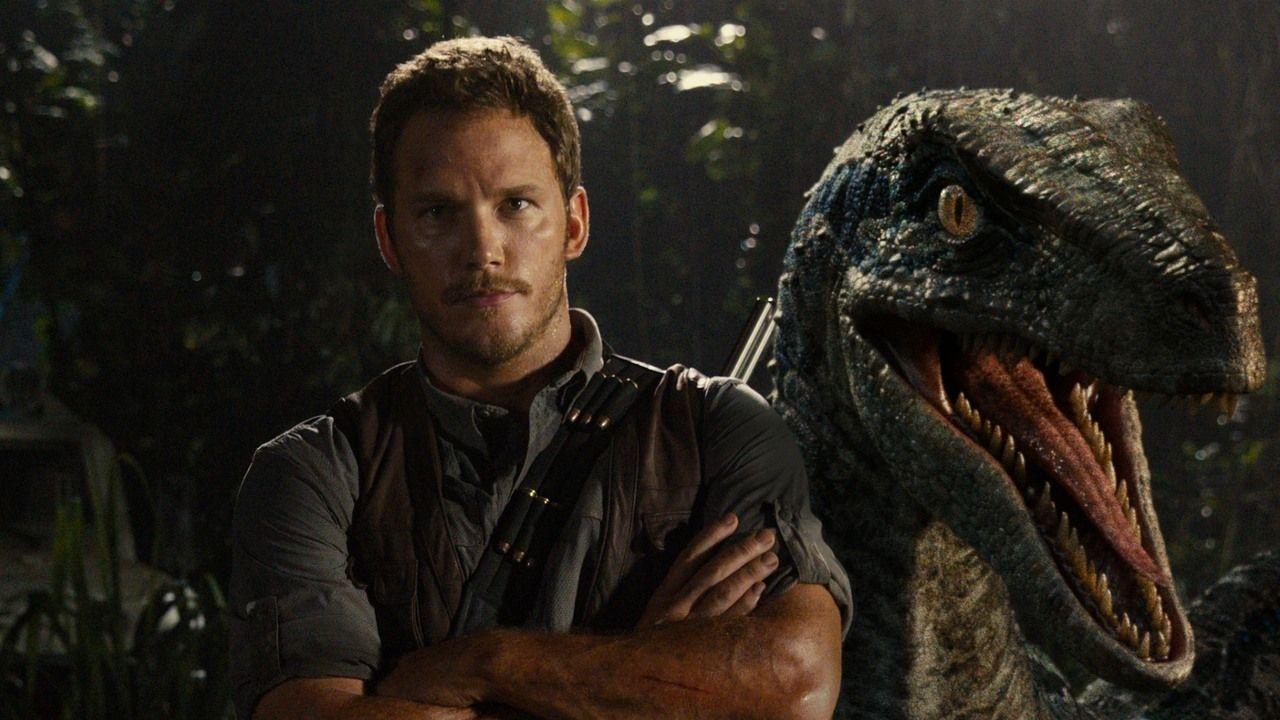 """Jurassic World 2"" ya tiene logo (y su rodaje se traslada a Hawaii"