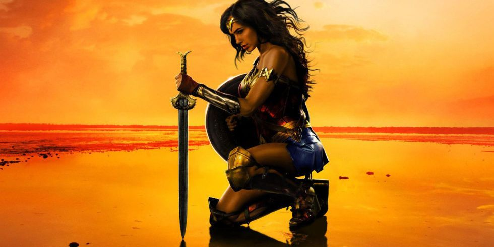 """""""Wonder Woman"""": La primeras críticas de la película son fantásticas"""