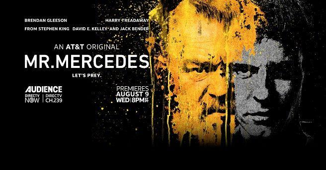 """""""Mr. Mercedes"""": Tráiler Oficial de la adaptación de la novela de Stephen King"""