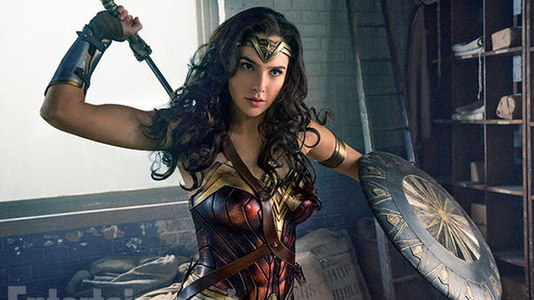 """Wonder Woman 2"" confirmada y Patty Jenkins repetirá como directora"
