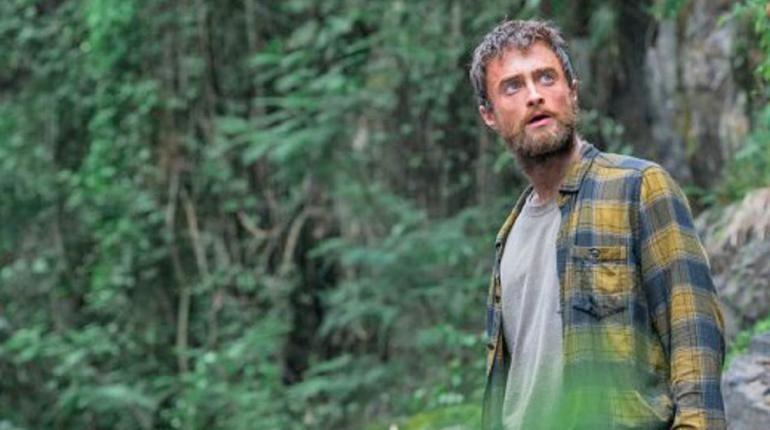 """""""Jungle"""": Tráiler del título de Greg McLean protagonizado por Daniel Radcliffe"""