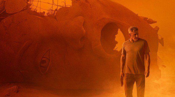 """""""Blade Runner 2049"""": Ryan Gosling y Harrison Ford en una nueva imagen"""