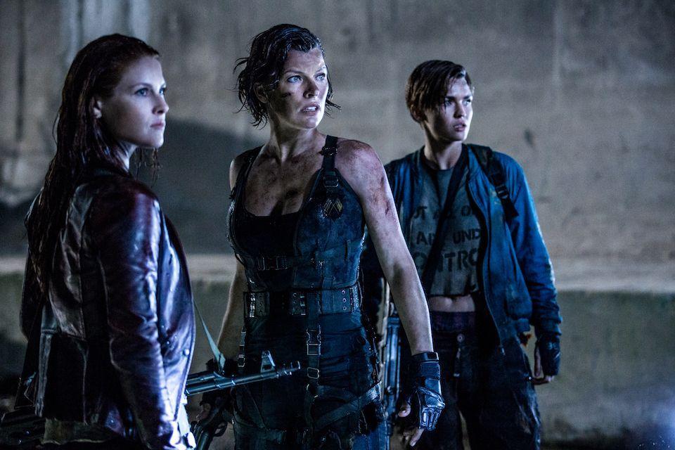 """""""Resident Evil"""": El reboot seguirá orientado a la acción y no al terror"""