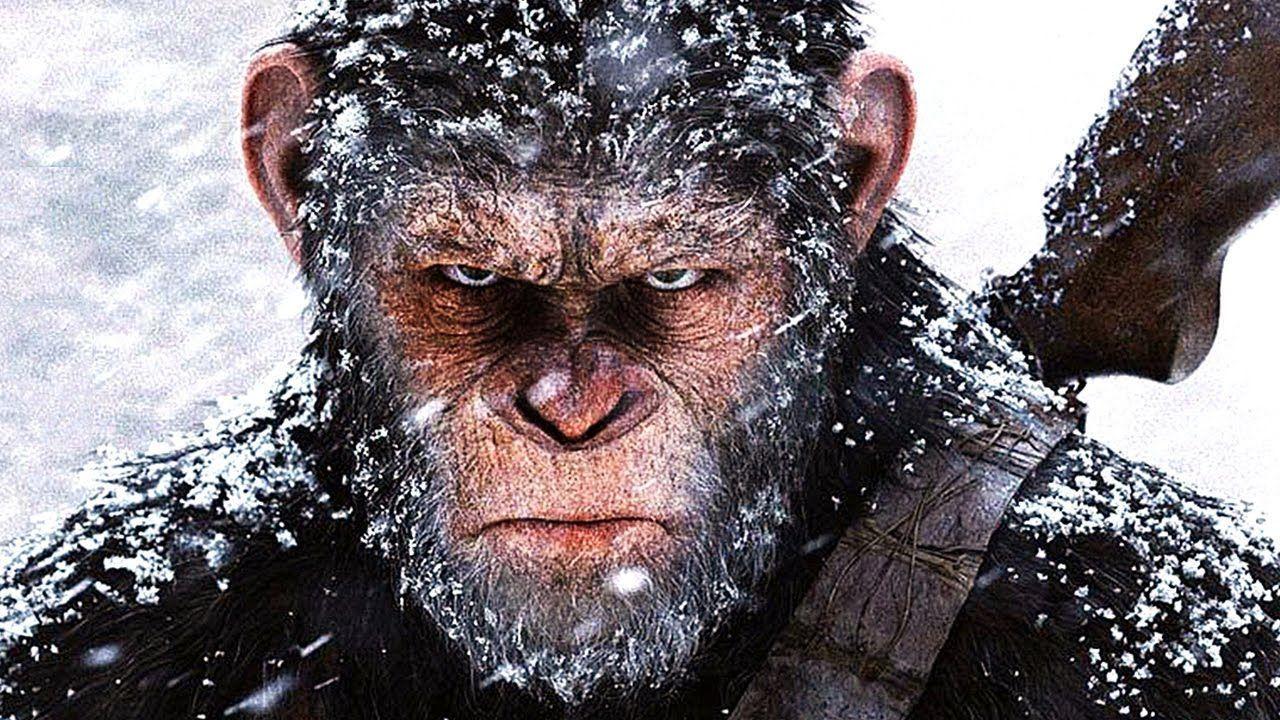 """""""La Guerra del Planeta de los Simios"""": Primeras reacciones de la crítica"""