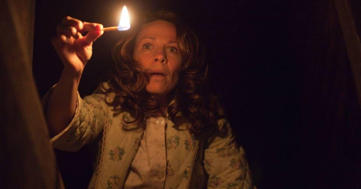 """La historia de la familia Perron (""""The Conjuring"""") podría ser una trilogía"""