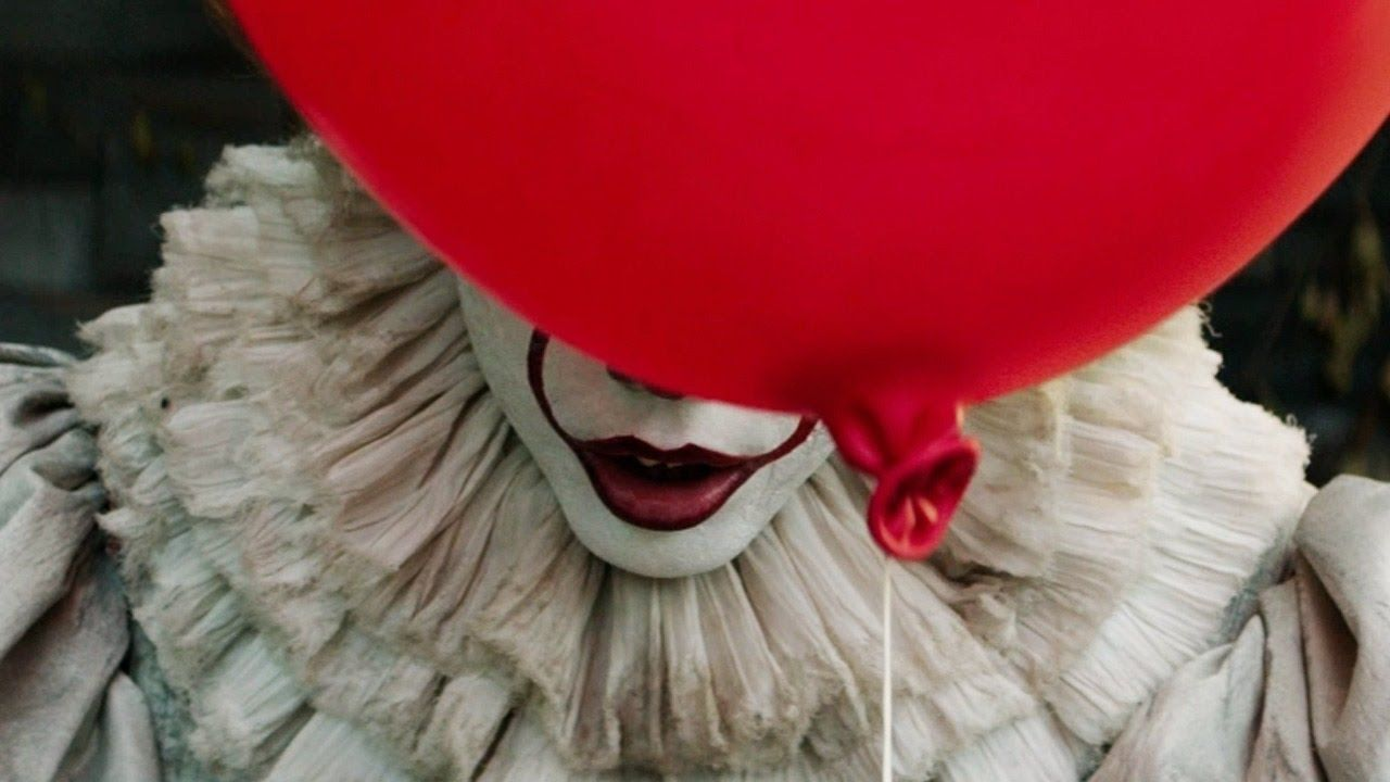 """IT"" adelanta su estreno en España (y ""Annabelle Creation"" se retrasa)"