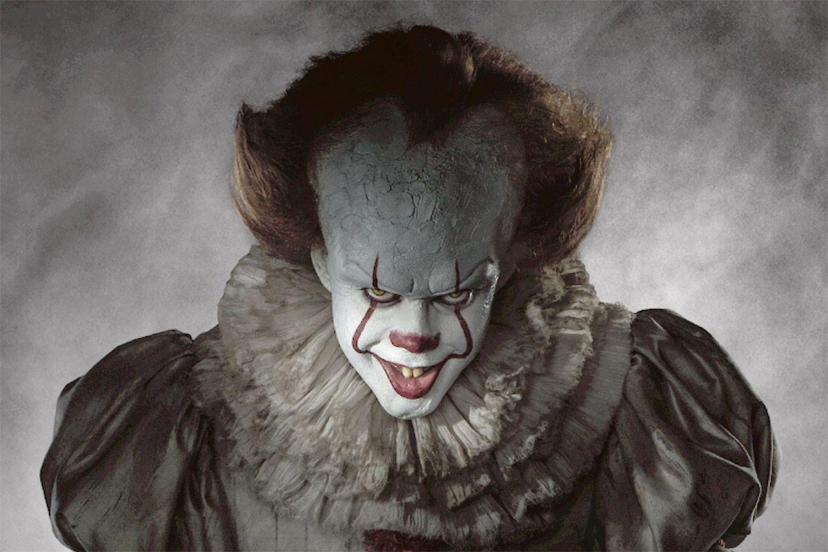 """Castle Rock"": Bill Skarsgard se une al reparto de la serie del universo Stephen King"