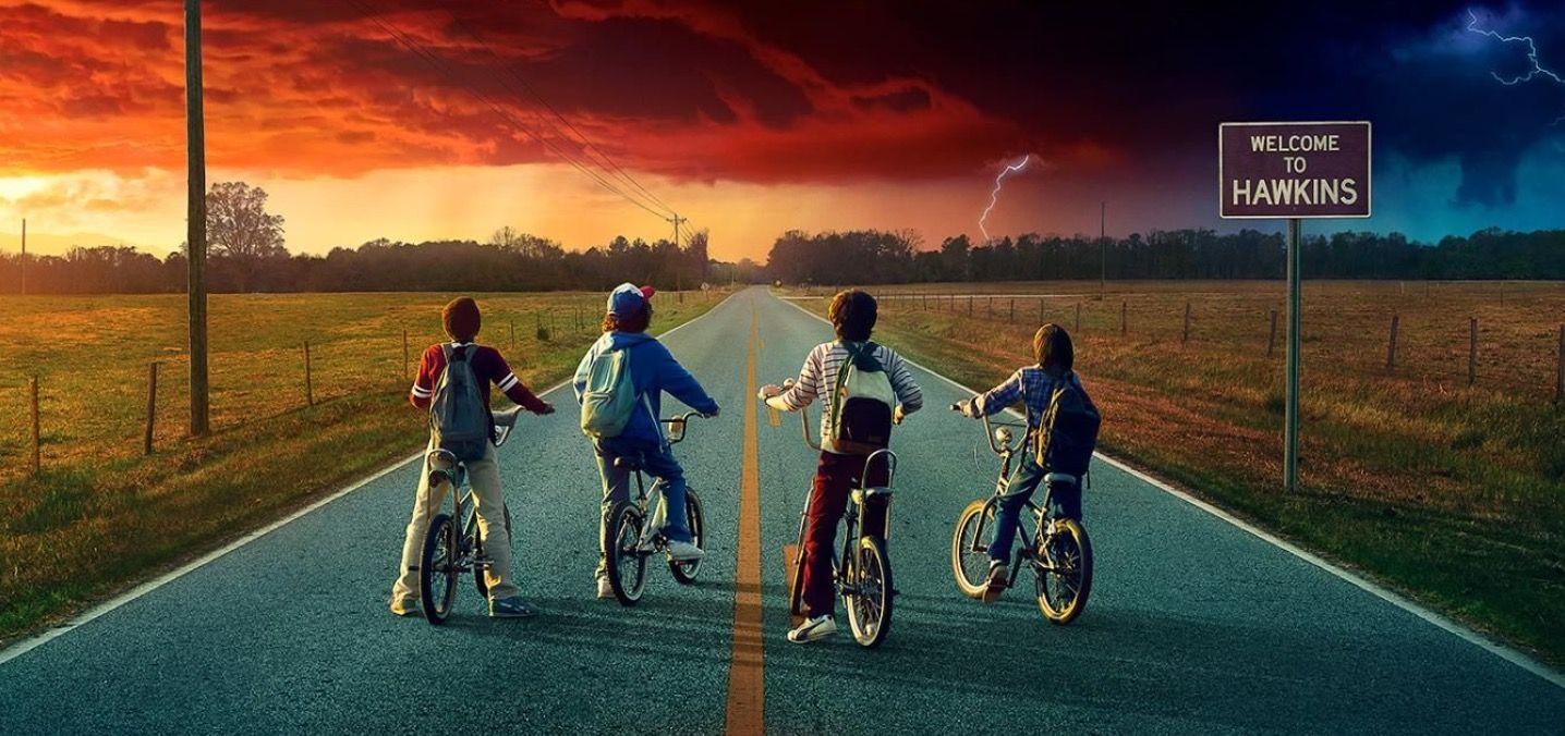 """""""Stranger Things"""": Fecha de estreno y magnífico póster de la 2ªT"""