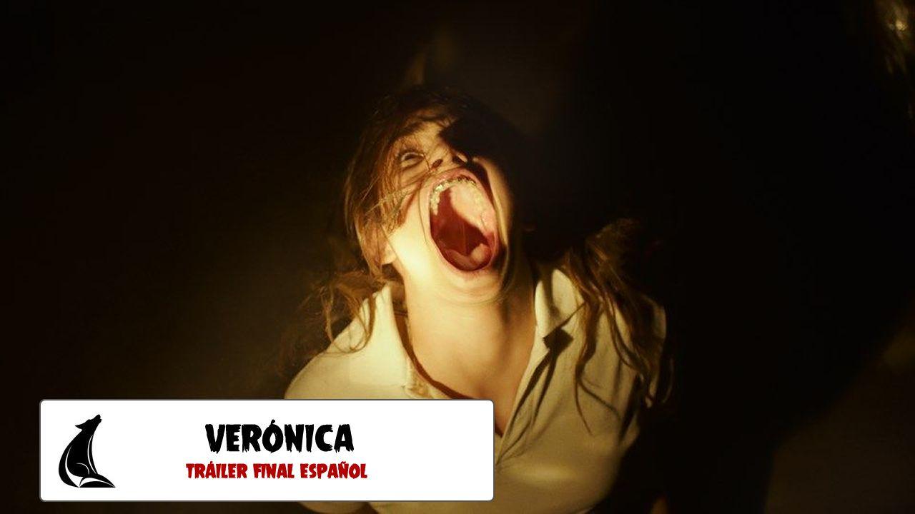 """""""Verónica"""": Tráiler final español de lo nuevo de Paco Plaza"""