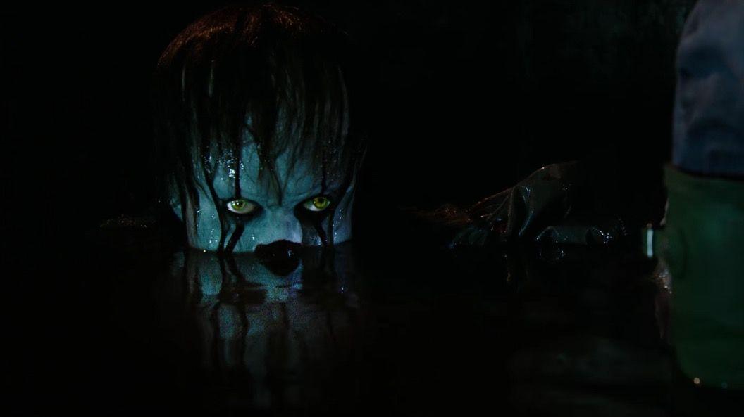 """""""IT"""": El director y productora hablan de la calificación """"R"""" de la película"""