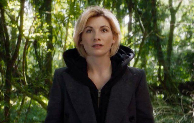 """Doctor Who"": Jodie Whittaker será el decimotercer doctor"