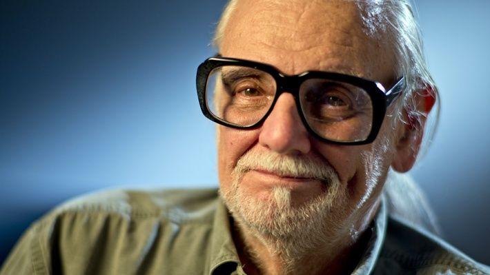George Romero ha fallecido en el día de hoy a los 77 años de edad