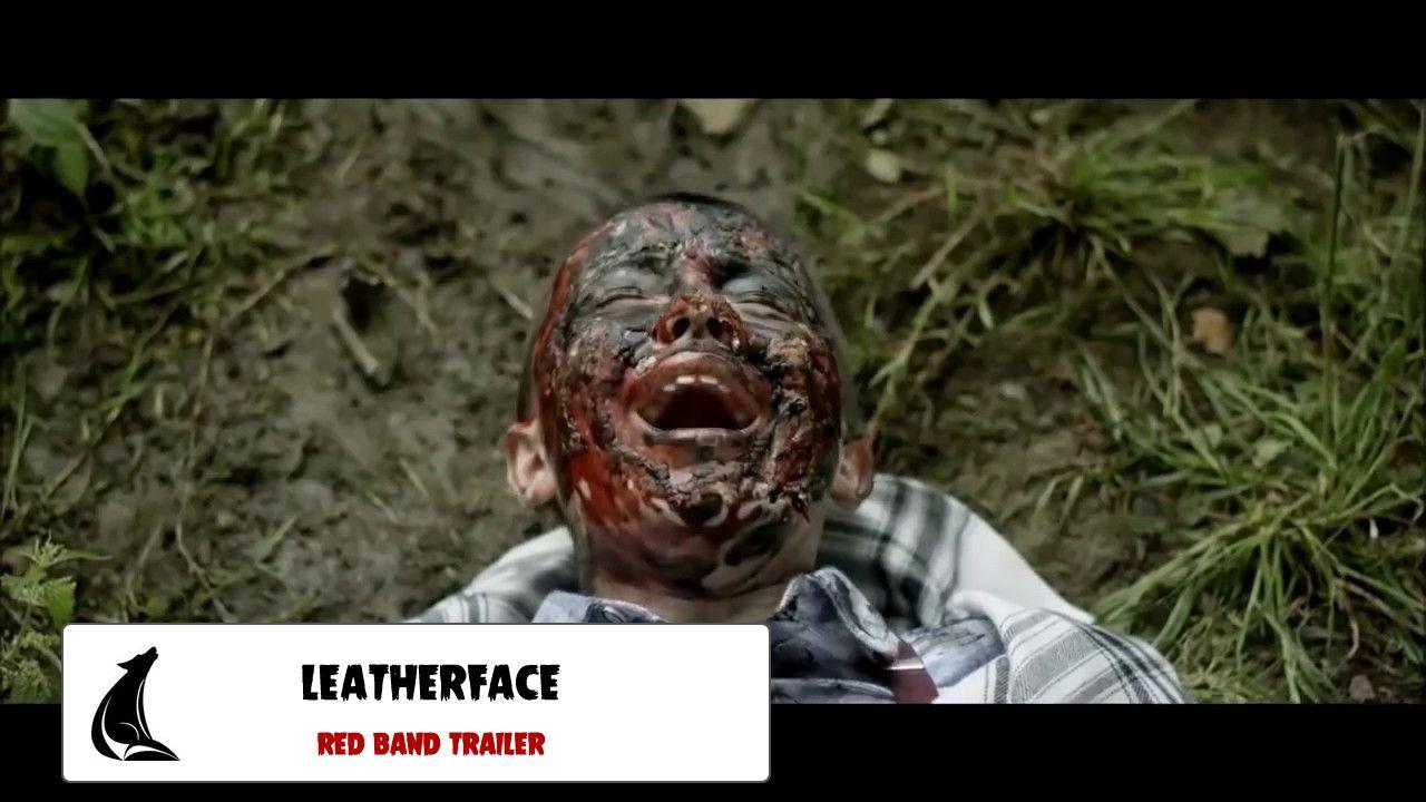 """""""Leatherface"""": Red Band Tráiler del título dirigido por Bustillo & Maury"""