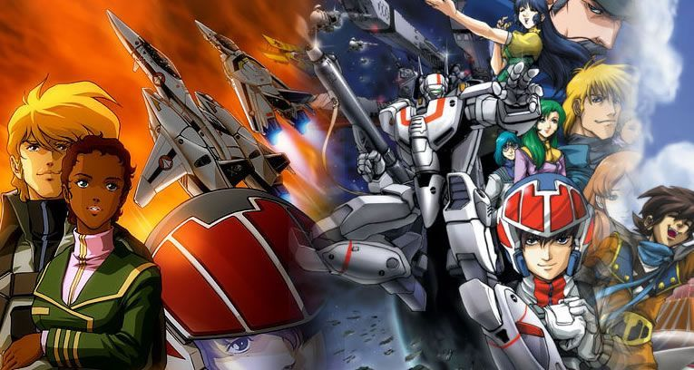 """Robotech"": Sony Pictures ficha a Andy Muschietti para dirigir la película"