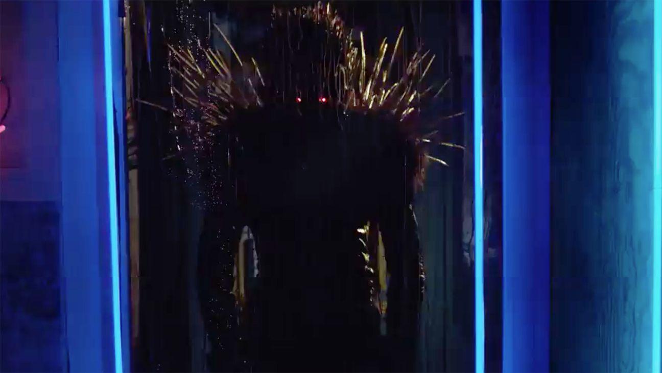 """""""Death Note"""": Mia es la protagonista del póster de hoy de la película"""
