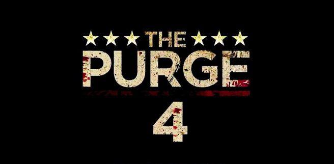 """""""The Purge 4"""": Ya hay director para la nueva entrega de la saga"""
