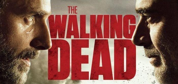 """""""The Walking Dead"""": Trailer subtitulado de la octava temporada"""