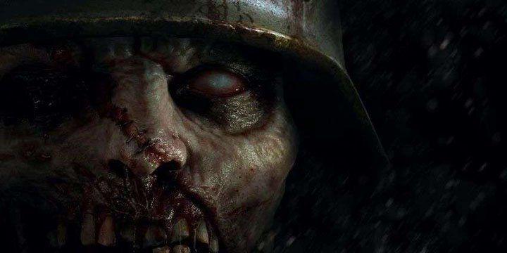 """""""Call of Duty: WWII Zombis nazis"""": El brutal tráiler de la Comic Con"""