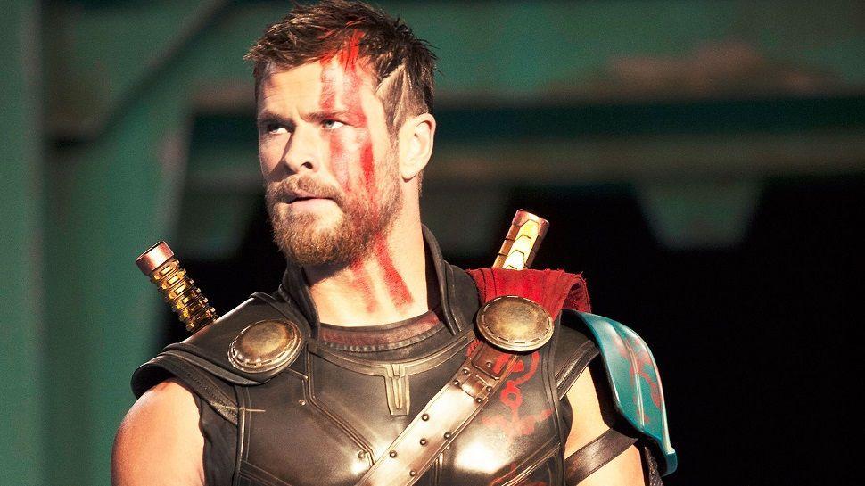 """""""Thor Ragnarok"""": El tráiler de la Comic-Con ya doblado al castellano"""