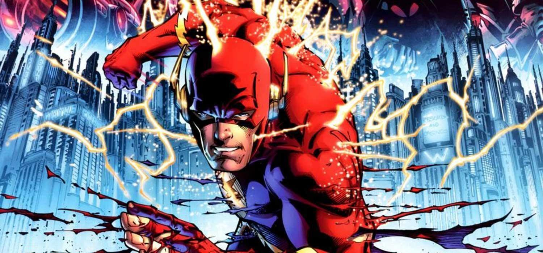 """""""Flashpoint"""": ¿Por qué es tan genial su inclusión en el universo DC?"""