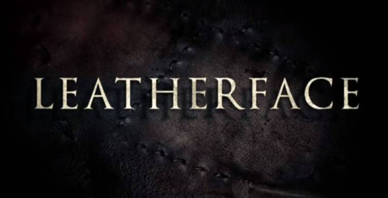 """""""Leatherface"""": Nuevo póster de la precuela dirigida por Bustillo y Maury"""