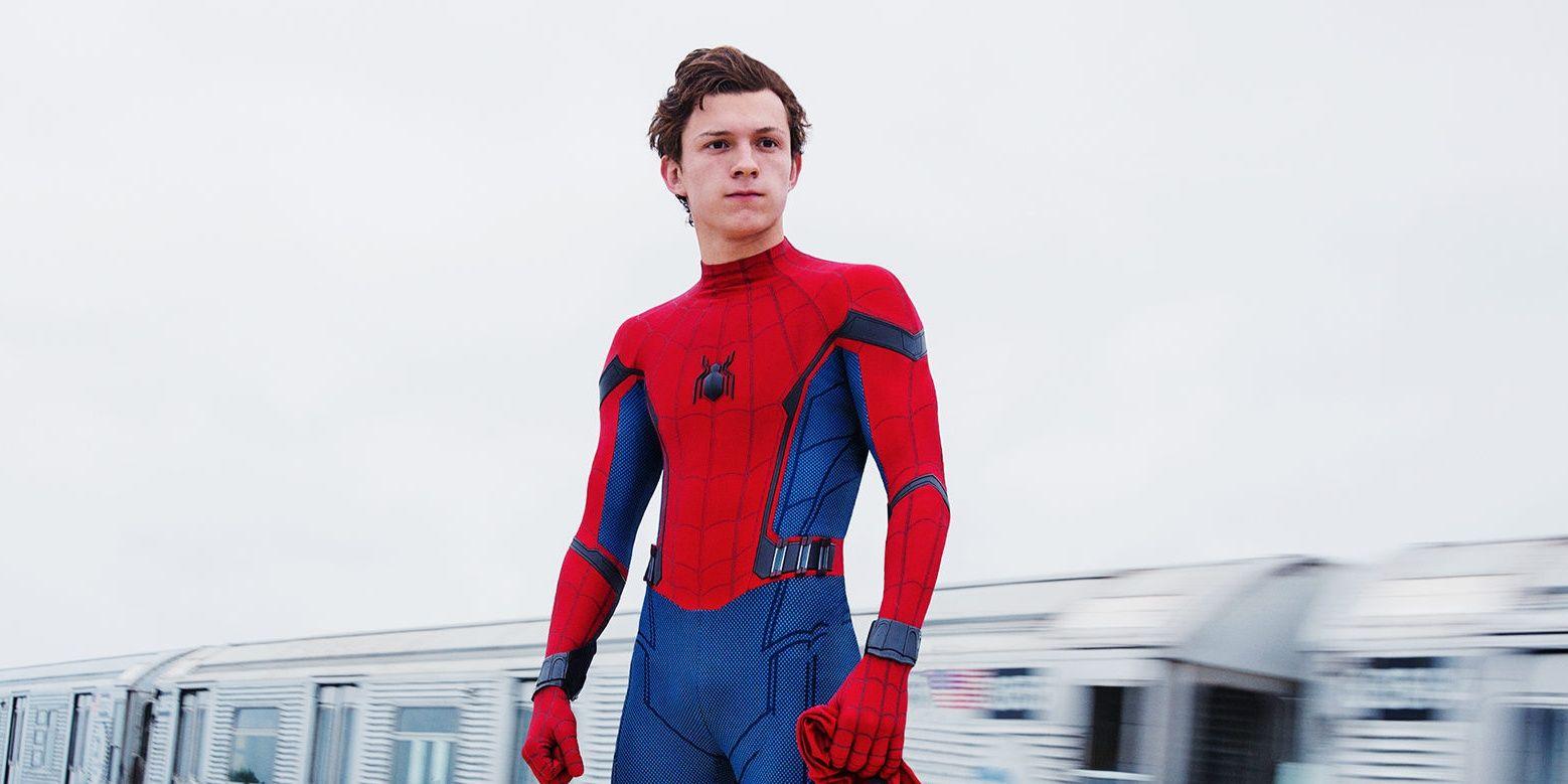 """""""Spiderman Homecoming"""": Entrevistamos a su protagonista Tom Holland"""