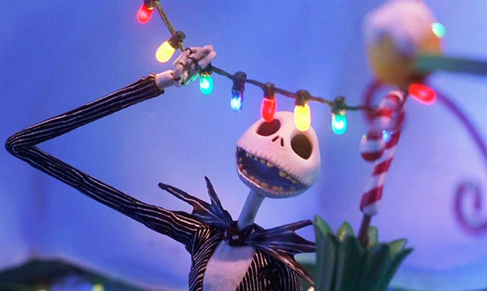 """""""Pesadilla Antes de Navidad"""" tendrá secuela en forma de cómic"""