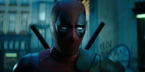 """""""Deadpool 2"""": Primera imagen oficial de Zazie Beetz como Domino"""