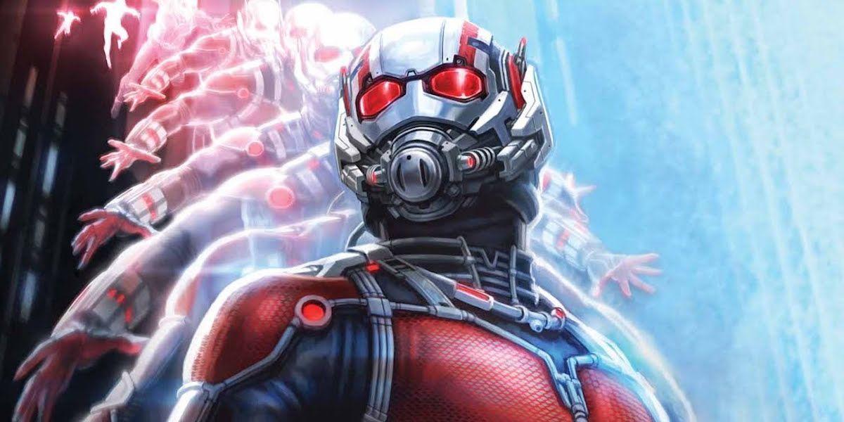 """""""Ant-Man and the Wasp"""": Arranca el rodaje (y confirmado el argumento)"""