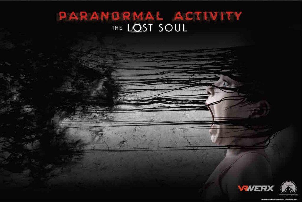 """""""Paranormal Activity: The Lost Soul"""": Tráiler de lanzamiento del videojuego"""