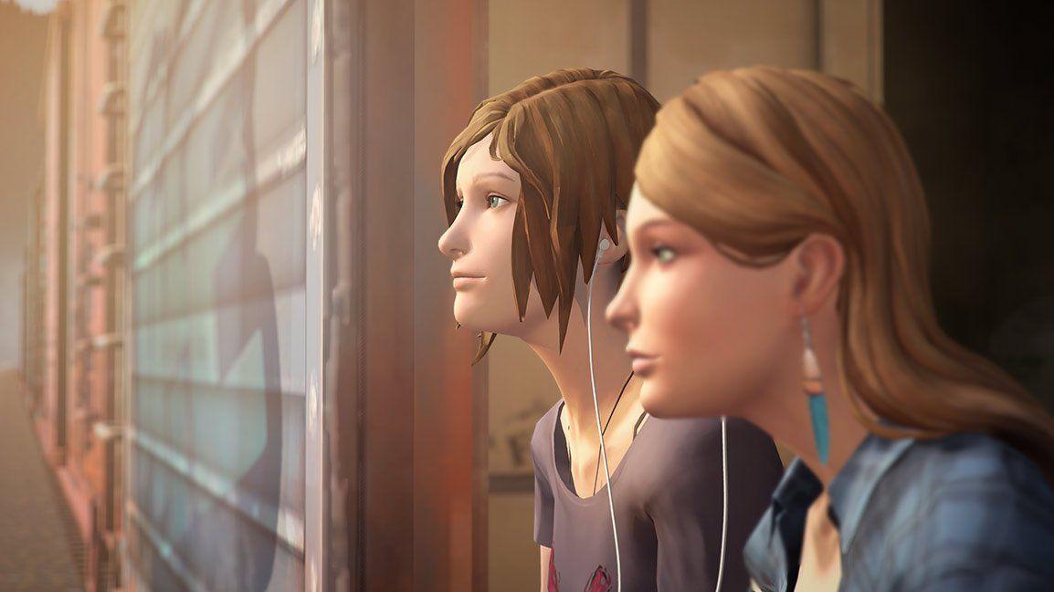 """""""Life is Strange 2: Before The Storm"""": Nuevo vídeo subtitulado al castellano"""