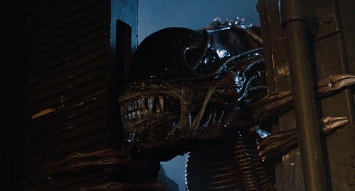 """Tras """"Terminator 2"""" también tendremos versión 3D de """"Aliens"""""""
