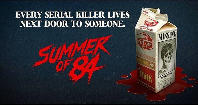 """""""Summer of 84"""": Primeras imágenes de lo nuevo de los directores de Turbo Kid"""