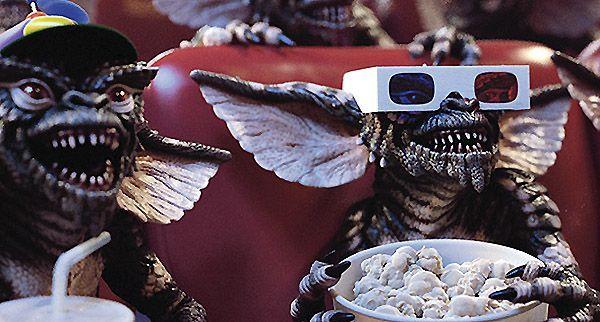 """""""Gremlins 3"""" será mucho más oscura y retorcida que sus predecesoras"""