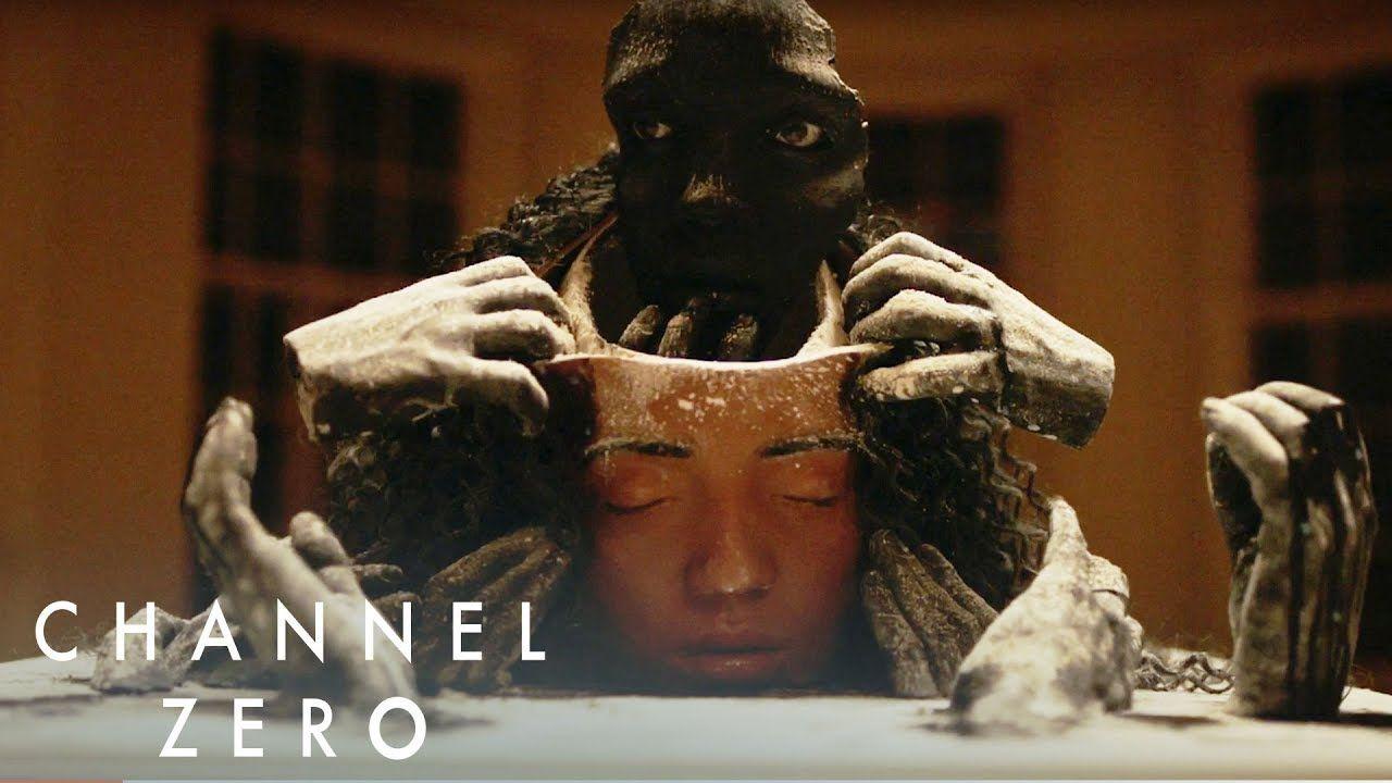 """""""Channel Zero: No End House"""": El Tráiler Oficial de la Serie ya está aquí"""