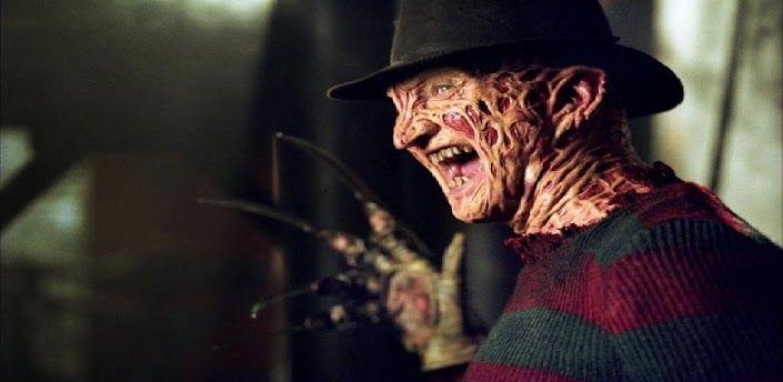 """John Saxon escribió una precuela loquísima de """"Pesadilla en Elm Street"""""""