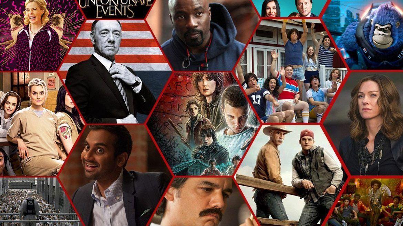 Netflix: Estas son sus series originales más vistas en sus primeros 30 días