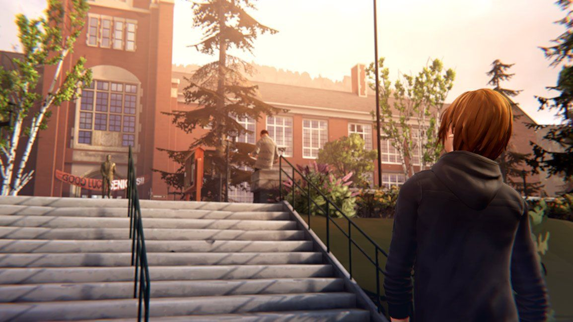 """Life is Strange: Before the Storm"" nos muestra su tráiler de la GamesCom"