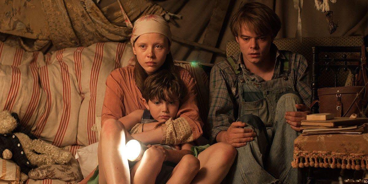 """""""El Secreto de Marrowbone"""": Cinco nuevas imágenes de la película"""