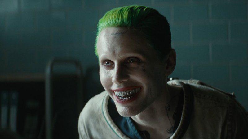 """Jared Leto regresará como Joker en """"Escuadrón Suicida 2"""" y """"Gotham City Sirens"""""""