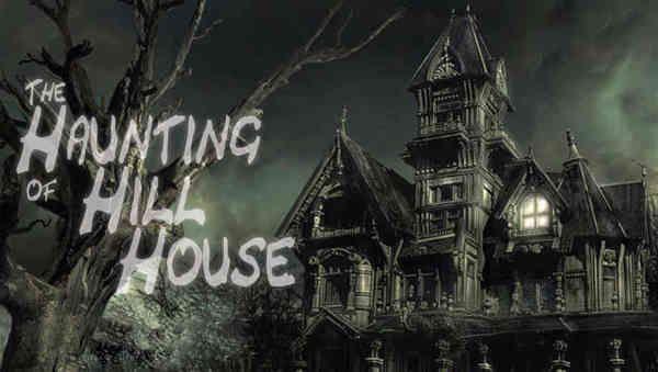 """Timothy Hutton se une al reparto de """"La Maldición de Hill House"""""""
