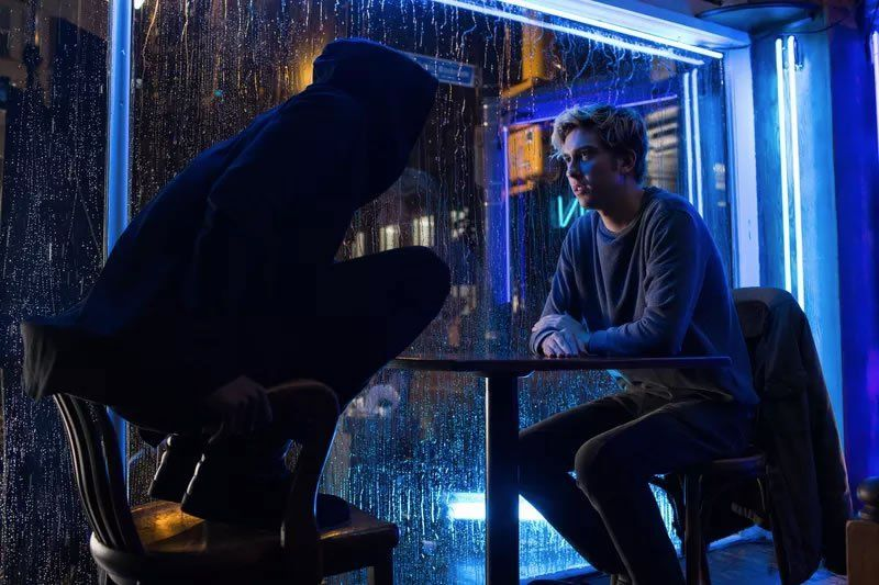 "Netflix: Ya disponible ""Death Note"" y la serie ""La Niebla (The Mist)"""