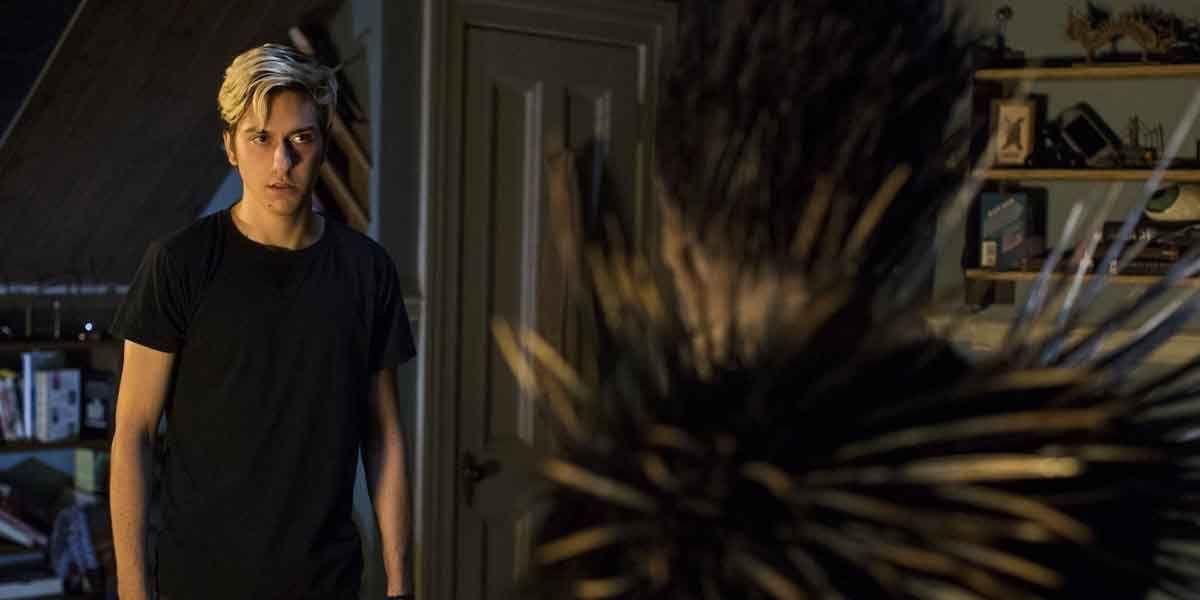 """""""Death Note"""": Netflix tiene planes para realizar otras dos entregas"""