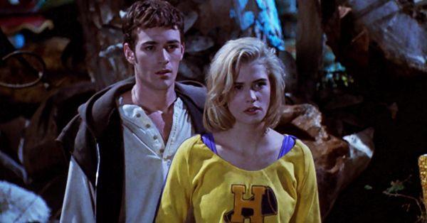 """""""Buffy Cazavampiros"""": La película tendrá edición Blu-Ray por su 25º Aniversario"""