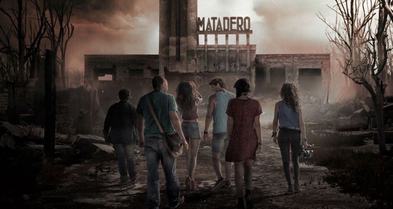 """""""Los Olvidados"""": Nuevo póster del título que veremos en Sitges"""