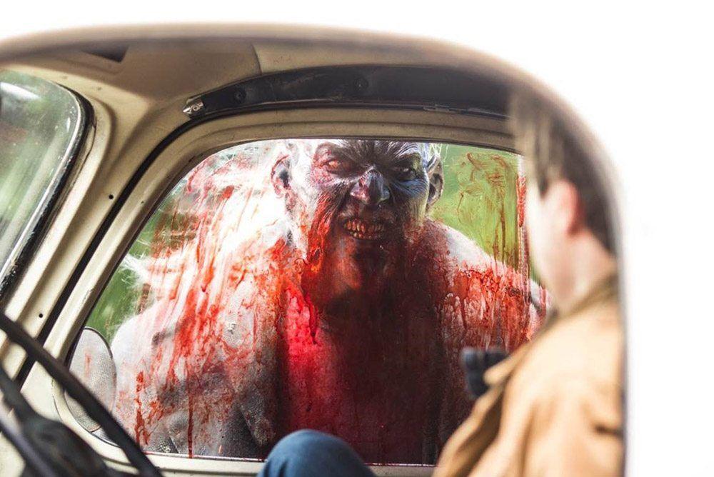 """""""Jeepers Creepers 3"""": Un trío de nuevas imágenes de la película"""