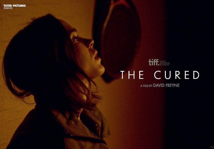 """""""The Cured"""": Cinco imágenes del título zombi protagonizado por Ellen Page"""