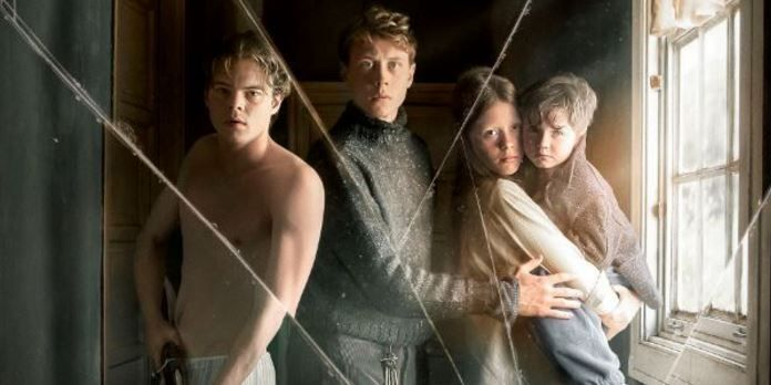 """""""El Secreto de Marrowbone"""": Tráiler oficial y póster de la película"""