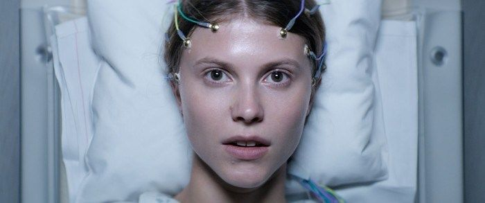 """""""Thelma"""": Tráiler del título de terror candidato a los Oscar por Noruega"""